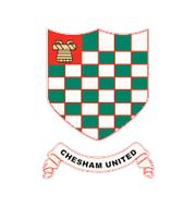 Логотип футбольный клуб Чесхэм Юнайтед