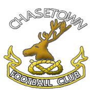 Логотип футбольный клуб Чейстаун (Бернтвуд)