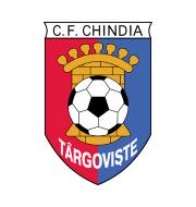 Логотип футбольный клуб Чиндия Тырговиште