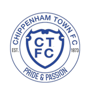 Логотип футбольный клуб Чиппенхэм Таун