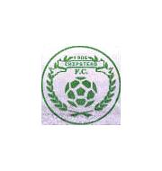 Логотип футбольный клуб Чипстед