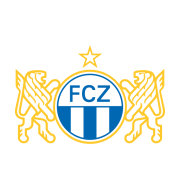 Логотип футбольный клуб Цюрих