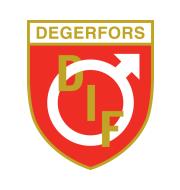 Логотип футбольный клуб Дагерфорс