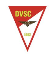 Логотип футбольный клуб Дебрецен