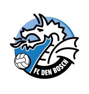 Логотип футбольный клуб Ден Босх (Хертогенбос)