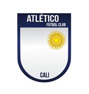 Логотип футбольный клуб Депор ФК (Кали)