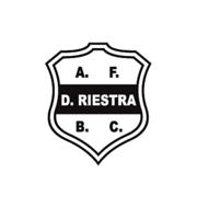 Логотип футбольный клуб Депортиво Риестра