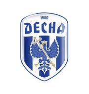 Логотип футбольный клуб Десна (Чернигов)