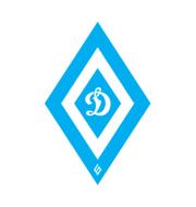 Логотип футбольный клуб Динамо (Барнаул)