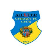 Логотип футбольный клуб Дьирмот (Дьёр)