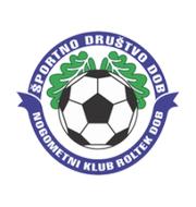 Логотип футбольный клуб Доб