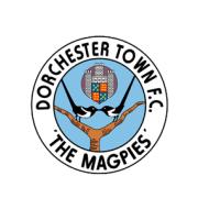 Логотип футбольный клуб Дорчестер