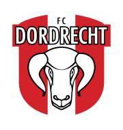 Логотип футбольный клуб Дордрехт