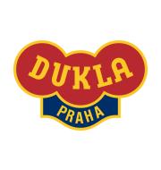 Логотип футбольный клуб Дукла (Прага)