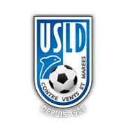 Логотип футбольный клуб Дюнкерк