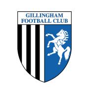 Логотип футбольный клуб Джиллингем