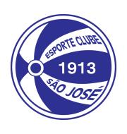 Логотип футбольный клуб ЕК Сан Жозе