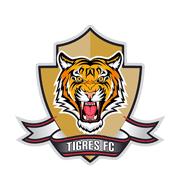Логотип футбольный клуб Экспресо Рохо (Сипакира)