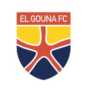 Логотип футбольный клуб Эль-Гуна