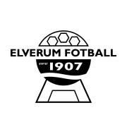 Логотип футбольный клуб Элверум