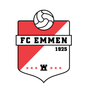 Логотип футбольный клуб Эммен