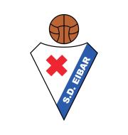 Логотип футбольный клуб Эйбар