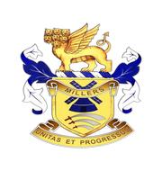 Логотип футбольный клуб Эйвели