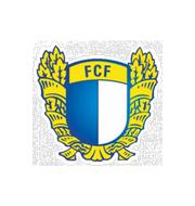 Логотип футбольный клуб Фамаликау (Вила Нова де Фамаликау)