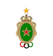 Логотип футбольный клуб ФАР Рабат