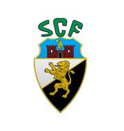 Логотип футбольный клуб Фаренсе (Фару)