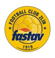 Логотип футбольный клуб Фастав (Злин)