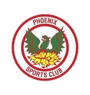 Логотип футбольный клуб Феникс Спортс (Барнехерст)