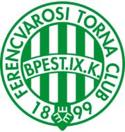Логотип футбольный клуб Ференцварош (Будапешт)