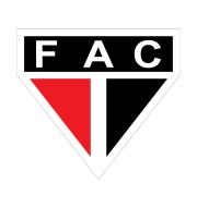 Логотип футбольный клуб Ферроварио (Фортальеза)