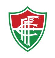 Логотип футбольный клуб Флуминенсе де Фейра