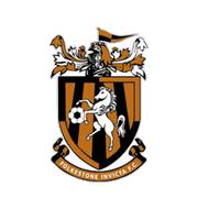 Логотип футбольный клуб Фолкстоун Инвикта