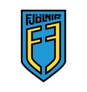 Логотип футбольный клуб Фьолнир (Рейкьявик)