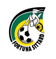 Логотип футбольный клуб Фортуна (Ситтард)