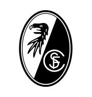 Логотип футбольный клуб Фрайбург II