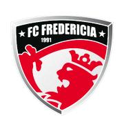 Логотип футбольный клуб Фредерика