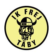 Логотип футбольный клуб Фрей