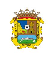 Логотип футбольный клуб Фуэнлабрада