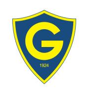 Логотип футбольный клуб Гнистан (Хельсинки)