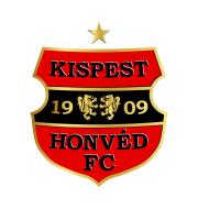Логотип футбольный клуб Гонвед (Будапешт)