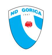 Логотип футбольный клуб Горица (Ново-Горица)