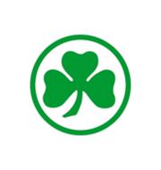 Логотип футбольный клуб Гройтер Фюрт