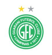 Логотип футбольный клуб Гуарани (Кампинас)