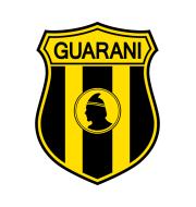 Логотип футбольный клуб Гуарани (Асунсьон)