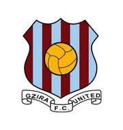 Логотип футбольный клуб Гзира Юнайтед