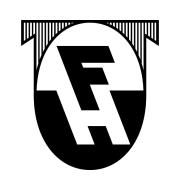 Логотип футбольный клуб Хафнарфьордур